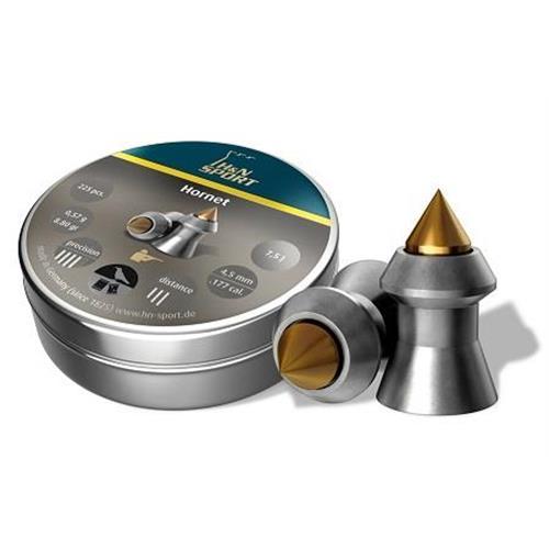 piombini-hornet-cal-4-5mm-177-h-ntesta-punta-in-rame