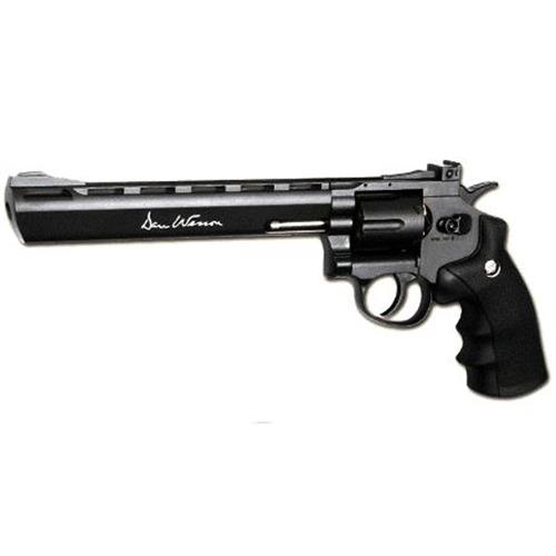 dan-wesson-revolver-gnb-8-gas-co2-nera-aria-compressa-a-piombini