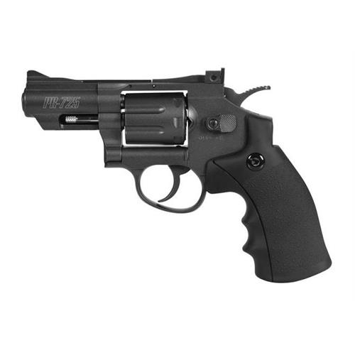 revolver-gamo-pr725-2-5-nero-co2-4-5mm-aria-compressa