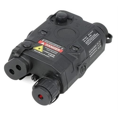 v-storm-porta-batteria-esterno-peq15-con-laser-rosso