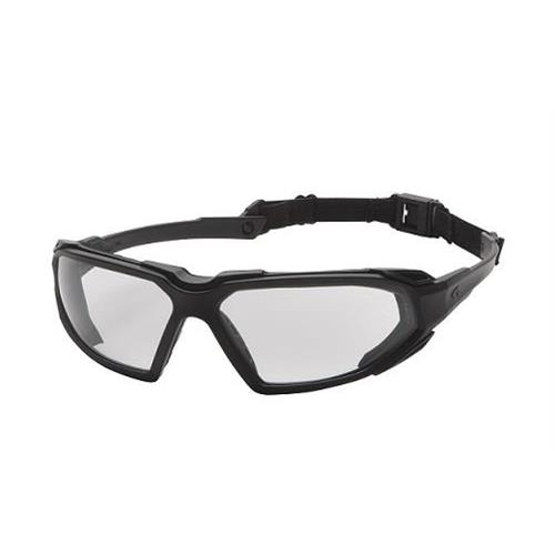strike-systems-occhiale-di-protezione-regolabile-con-lente-trasparente-en166
