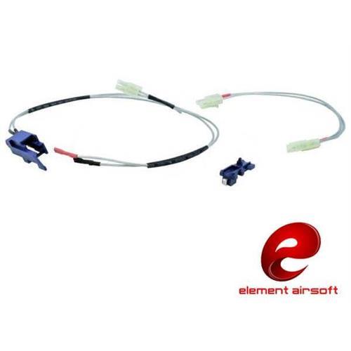 element-kit-connettori-cavi-posteriori-per-gear-box-iii-versione