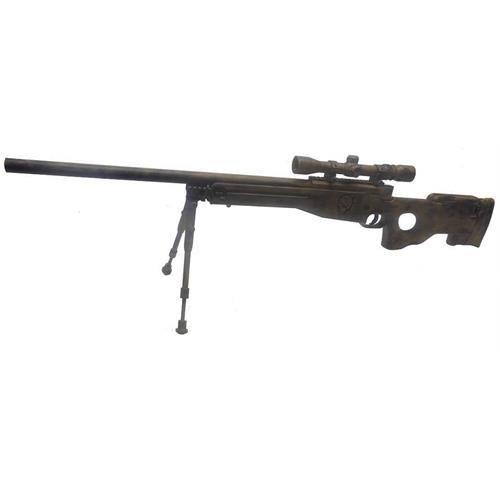 well-sniper-1000-l96-con-bipiede-e-ottica-3-9x32-camo-american-sniper