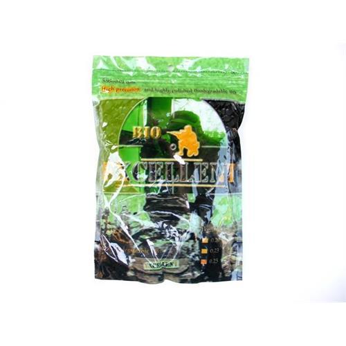 excellent-pallini-o-25g-biodegradabili-4000pz-1kg