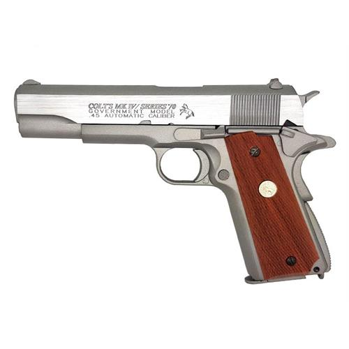 colt-1911-mk-iv-silver-co2-scarrellante-full-metal