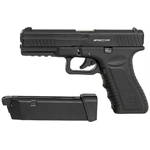 aps-g17-tactical-black-gas-co2-scarrellante-full-metal