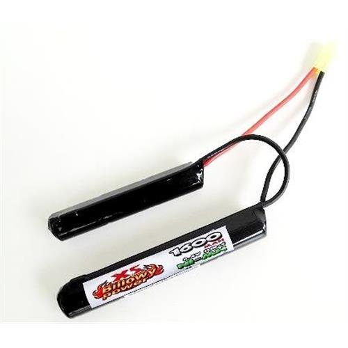 billowy-power-batteria-1600mah-8-4v-cqb-billowy-high-power