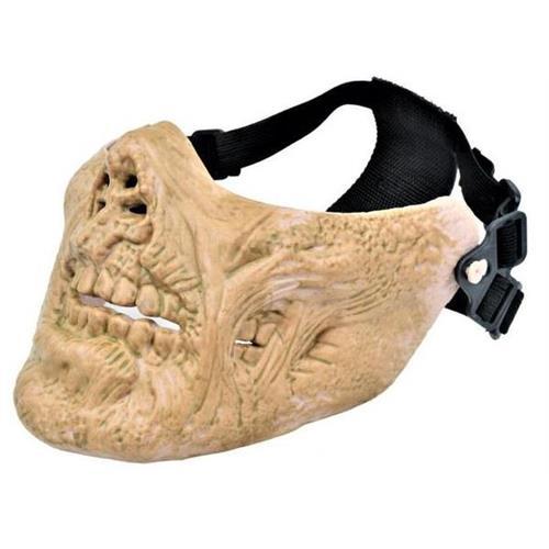royal-maschera-tactical-zombie-tan-in-tecnopolimero