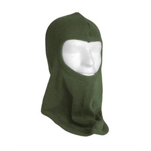 v-storm-passamontagna-verde-in-cotone-morbido-con-doppia-cucitura