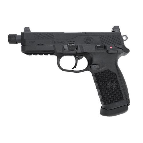 fn-herstal-fnx-45-tactical-black-gas-scarrellante