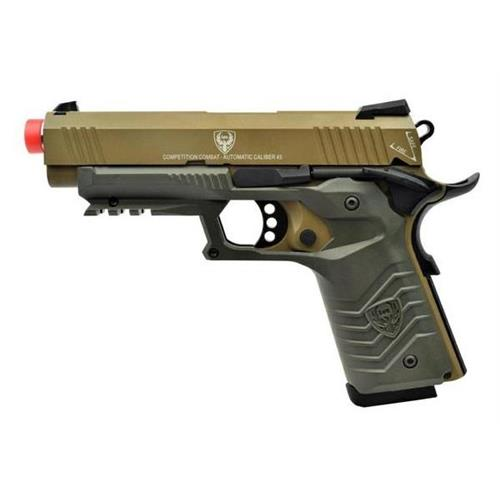 hfc-1911-baby-gas-scarrellante-full-metal-tan-tactical-grip