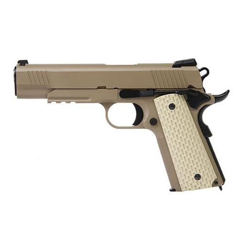 we-m1911-kimber-tan-gas-scarrellante-full-metal
