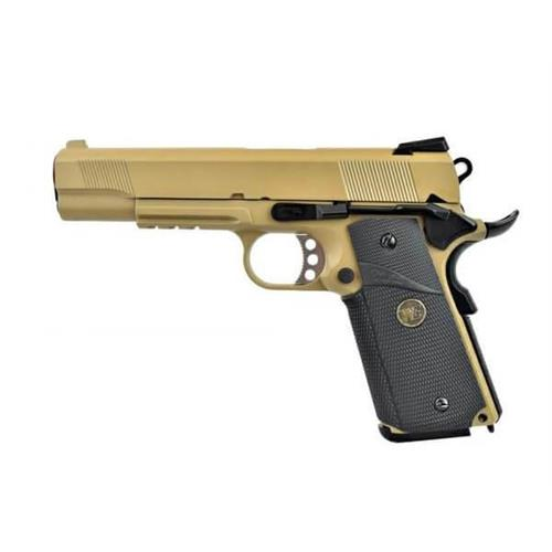 we-m1911-m-e-u-rail-tan-gas-scarrellante-full-metal