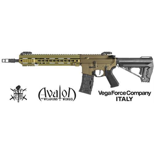 vfc-m4-avalon-calibur-tactical-carbine-tan-special-edition