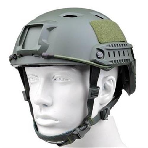 royal-casco-da-soft-air-fast-system-tactical-bj-type-verde
