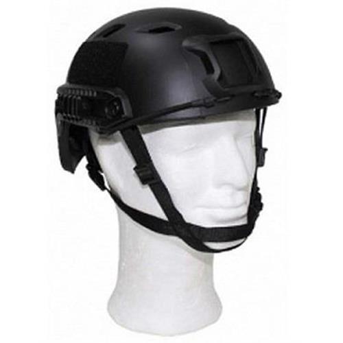 v-storm-casco-da-soft-air-fast-system-tactical-bj-type-nero