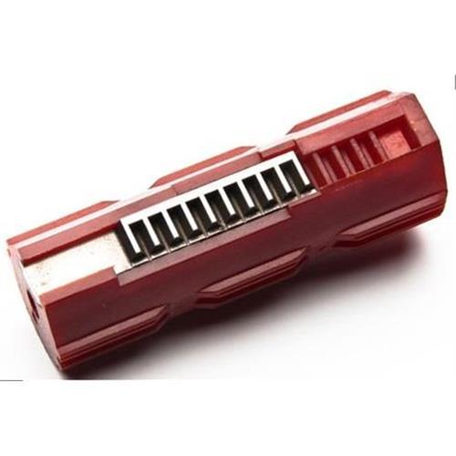 lonex-pistone-extreme-in-fibra-di-nylon-con-10-denti-in-acciaio