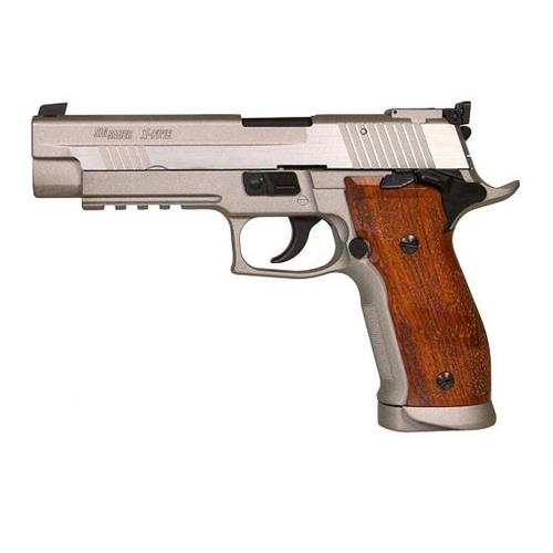 sig-sauer-p226s-x-five-gas-co2-scarrellante-full-metal-silver