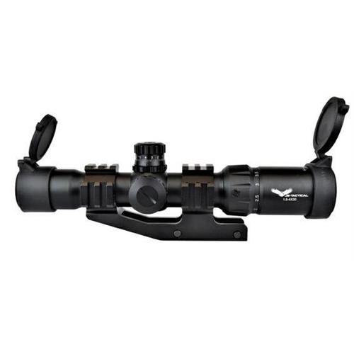 js-tactical-ottica-1-5-4x30-con-reticolo-illuminato-mil-dot