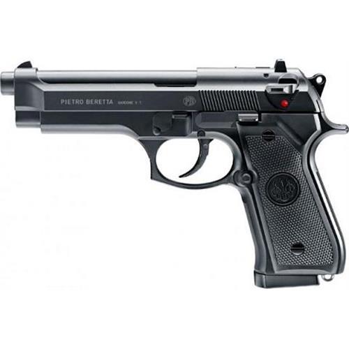 beretta-m9-gas-co2-heavy-model