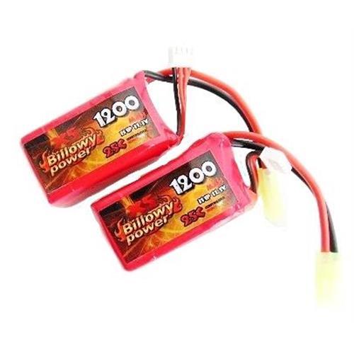 billowy-power-2pz-batteria-lipo-1200mah-11-1v-25c-power-life