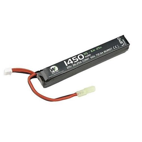 batteria-lipo-1450mah-11-1v-25c-nuprol
