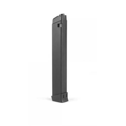 ares-caricatore-monofilare-nero-125pz-per-serie-m4-45-pistol-amoeba