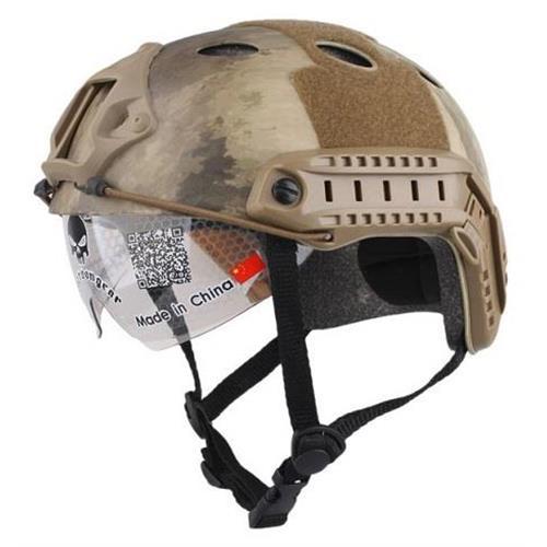 emerson-casco-tattico-fast-pj-atacs-au-con-visiera