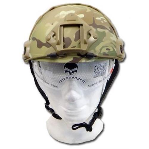 emerson-casco-tattico-fast-mh-multicam-con-visiera