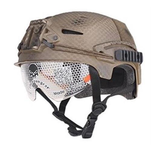 emerson-casco-tattico-exf-bump-net-con-visiera