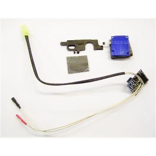 ares-impianto-elettrico-anteriore-per-controllo-sparo