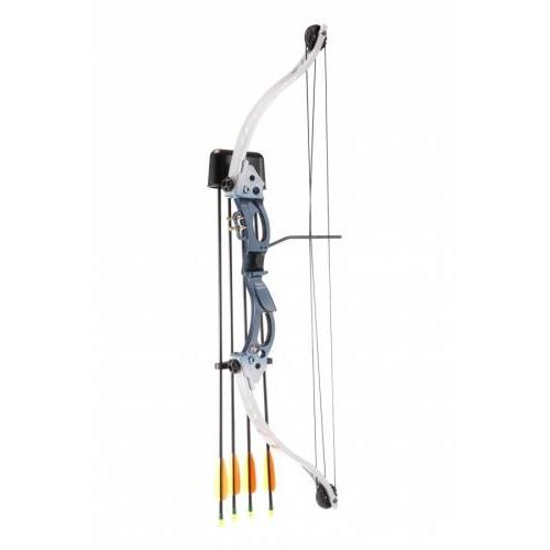 poelang-arco-compound-silver-da-28-lbs-full-optional