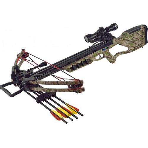 man-kung-fucile-balestra-compound-camo-con-ottica-freccce-e-portafrecce