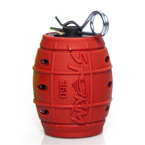 asg-granata-storm-360-red-high-impact-da-160pz