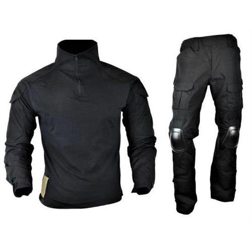 js-tactical-uniforme-warrior-nera-pantalone-felpa