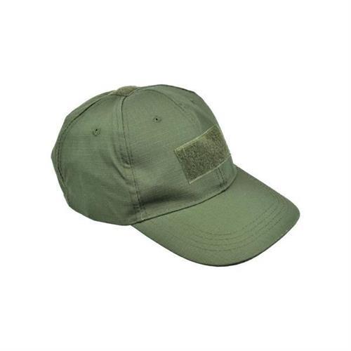 js-tactical-cappello-con-visiera-e-regolazione-a-strappo-verde