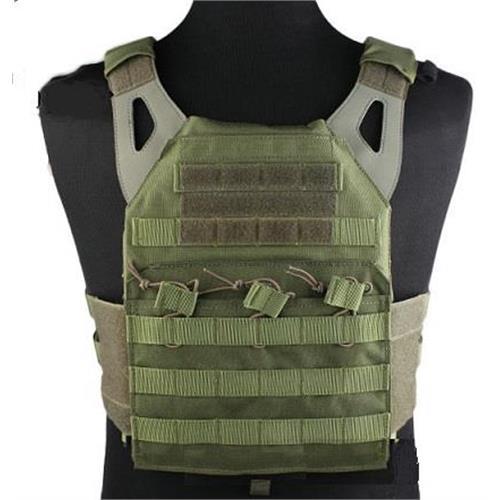 v-storm-corpetto-tattico-pro-combat-verde-imbottito-con-molle-system
