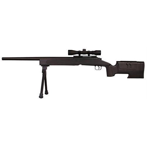 asg-m40a3-sniper-black-a-molla-rinforzata-con-ottica-e-bipiede