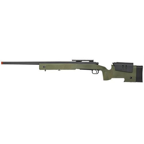vfc-m40a3-verde-militare-full-metal-professional-sniper-a-molla