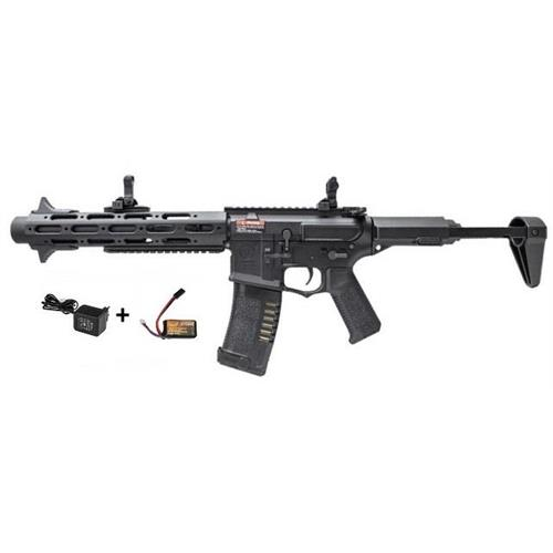 ares-m4-ris-assalto-nero-con-battria-e-carica-batteria