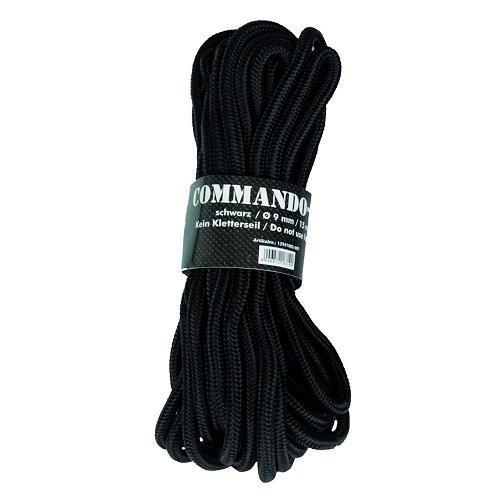 mil-tec-corda-utility-commando-nera-15m-x-9mm