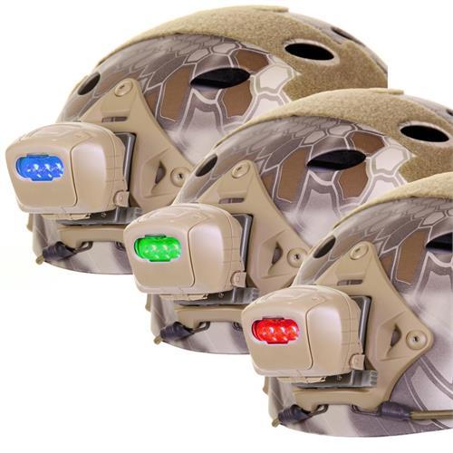 emerson-lampada-frontale-tattica-princeton-4-led-con-filtri