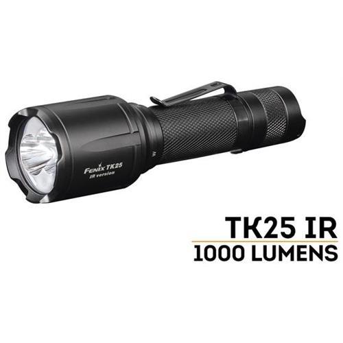 torcia-led-fenix-tk25ir-xp-g2-s3-1000lumen-con-illuminatore-ir