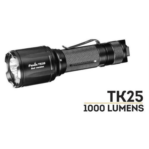torcia-led-fenix-tk25rd-xp-g2-s3-1000lumen-con-illuminatore-ir