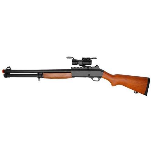 gold-arrows-fucile-pompa-m186b