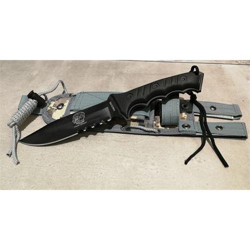 v-storm-coltello-lama-mista-da-16cm-con-frangivetro-e-acciaino