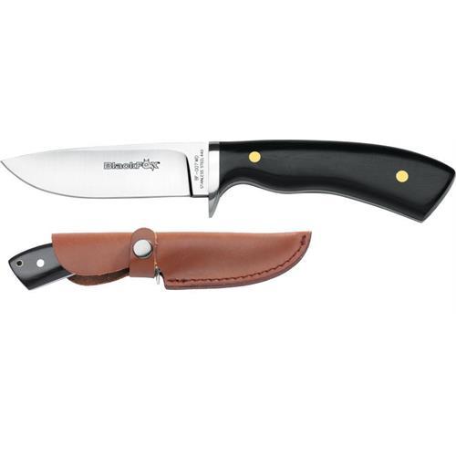 black-fox-coltello-lama-satin-manico-in-legno-nero-con-fodero-per-caccia