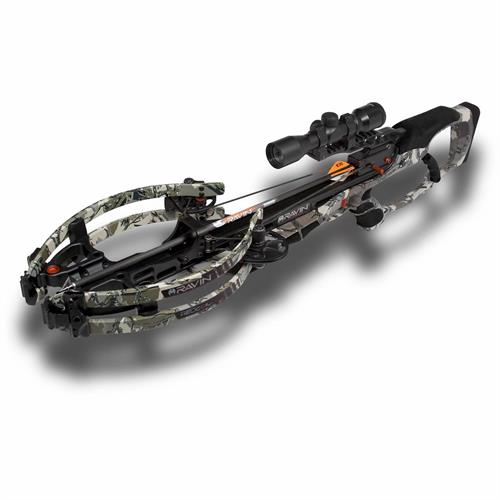 ravin-crossbow-balestra-ravin-r9-predator-full-kit-news-2017