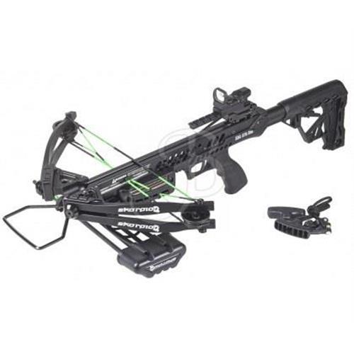 balestra-skorpion-xbc370-tactical-340-fps-con-red-dot-faretra