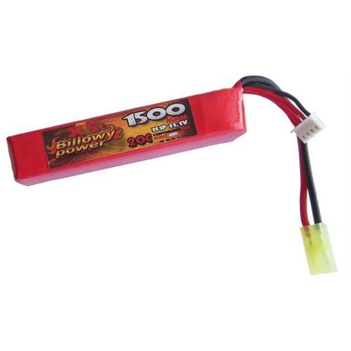 billowy-power-batteria-lipo-compact-stick-1500mah-11-1v-20c